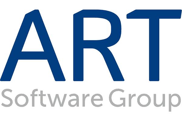 ART Software Group Logo Vector PNG