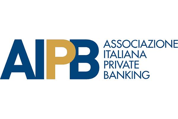 Associazione Italiana Private Banking (AIPB) Logo Vector PNG