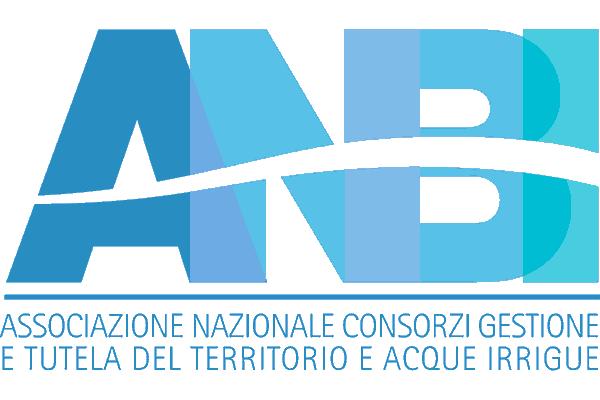 Associazione Nazionale Consorzi Gestione (ANBI) Logo Vector PNG
