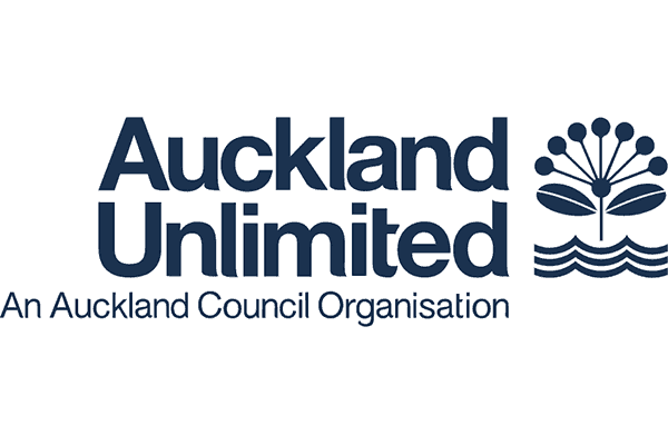 Auckland Unlimited Logo Vector PNG