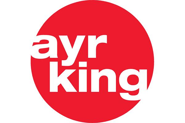 AyrKing Logo Vector PNG