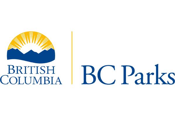 BC Parks Logo Vector PNG