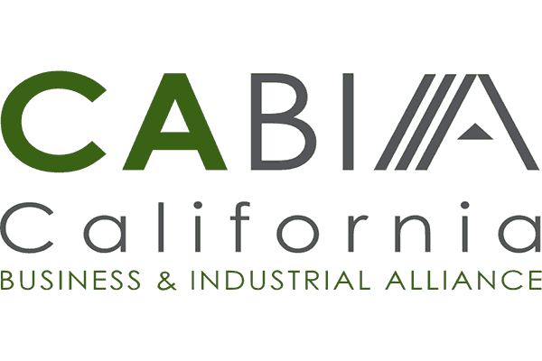 California Business and Industrial Alliance (CABIA) Logo Vector PNG