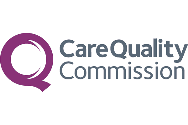 Care Quality Commission (CQC) Logo Vector PNG
