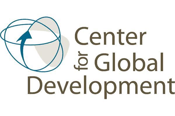 Center for Global Development Logo Vector PNG