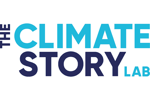 Climate Story Labs Logo Vector PNG