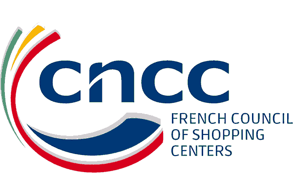 CNCC – French Council of Shopping Centers Logo Vector PNG