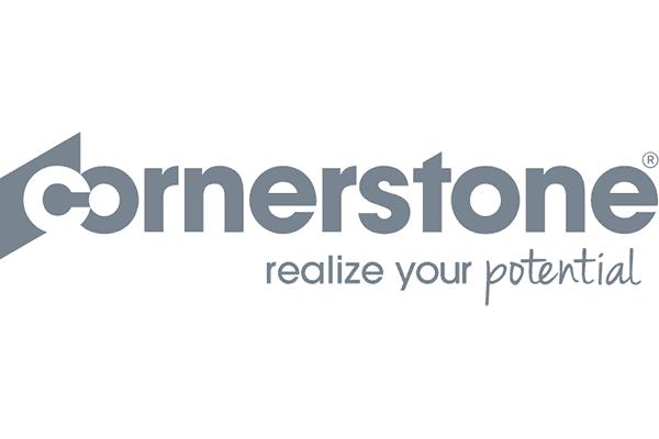 Cornerstone Logo Vector PNG