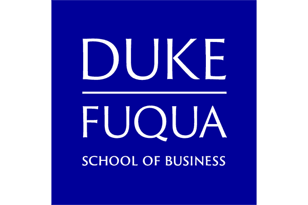 Duke Fuqua School of Business Logo Vector PNG