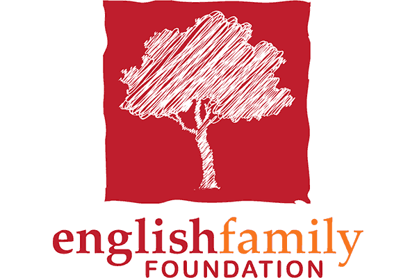 English Family Foundation Logo Vector PNG