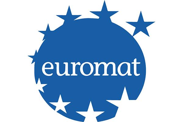 EUROMAT.org Logo Vector PNG