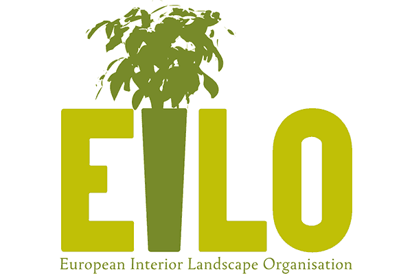 European Interior Landscaping Organisation (EILO) Logo Vector PNG