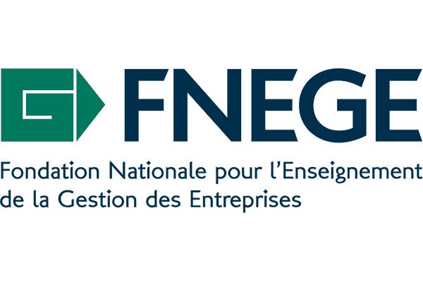 Fondation Nationale pour l'Enseignement de la Gestion des Entreprises (FNEGE) Logo Vector PNG