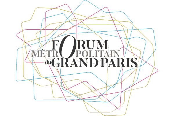 Forum Métropolitain du Grand Paris Logo Vector PNG