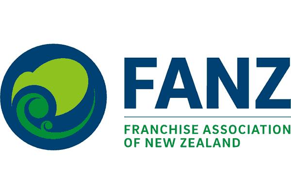 Franchise Association of New Zealand Inc (FANZ) Logo Vector PNG