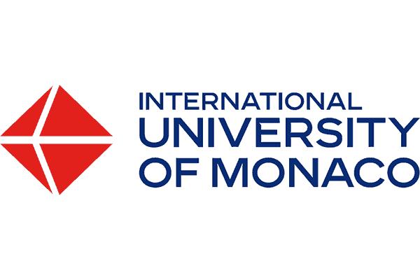 International University of Monaco (IUM) Logo Vector PNG