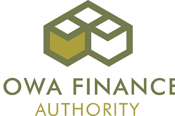 Iowa Finance Authority Logo Vector PNG