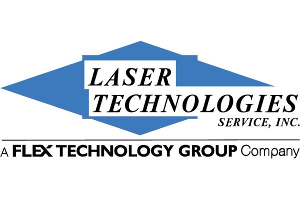 Laser Technologies Services, Inc. Logo Vector PNG