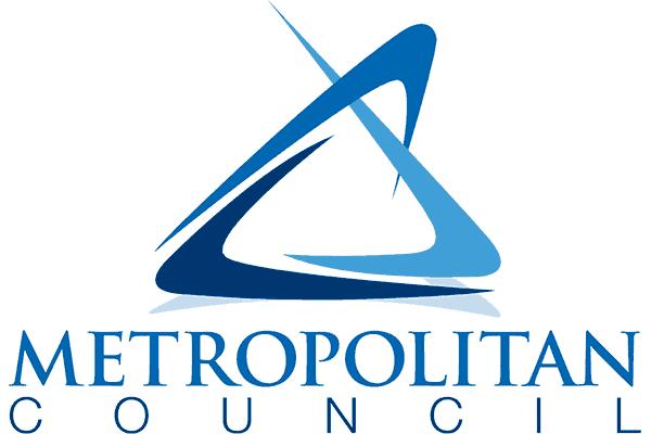 Metropolitan Council Logo Vector PNG