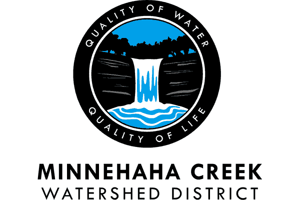 Minnehaha Creek Watershed District (MCWD) Logo Vector PNG