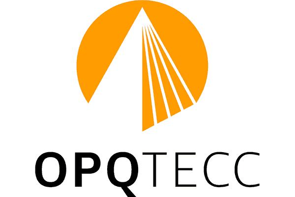 OPQTECC Logo Vector PNG
