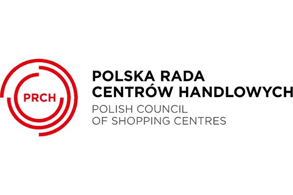 Polish Council of Shopping Centres (PRCH) Logo Vector PNG