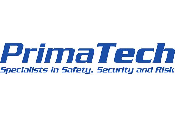 Primatech Inc Logo Vector PNG