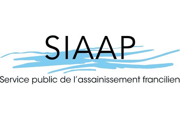 SIAAP Logo Vector PNG