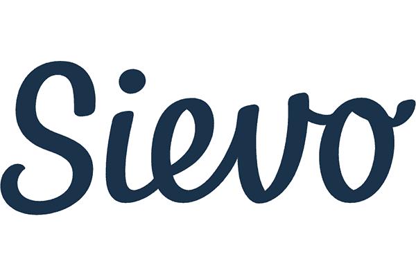 Sievo Logo Vector PNG