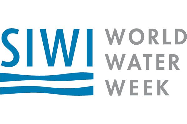 SIWI World Water Week Logo Vector PNG