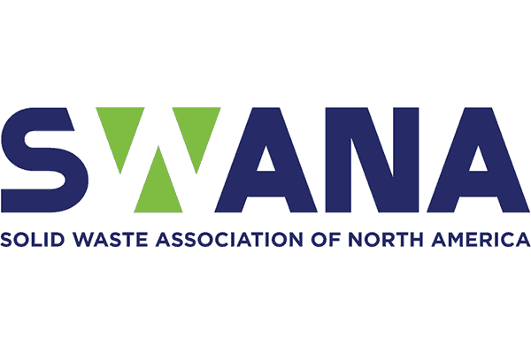 Solid Waste Association of North America (SWANA) Logo Vector PNG