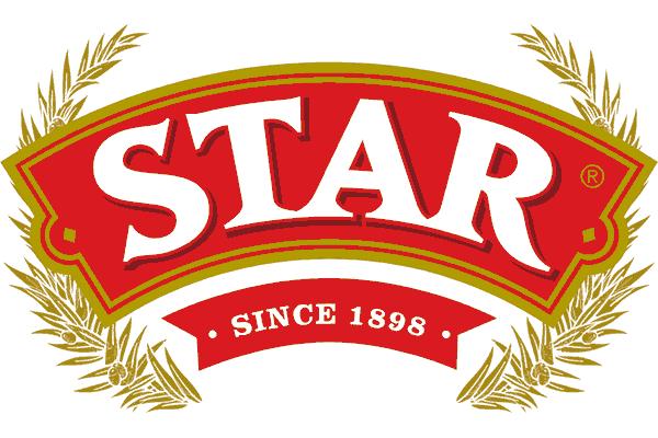 Star Fine Foods Logo Vector PNG