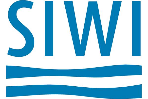 Stockholm International Water Institute (SIWI) Logo Vector PNG