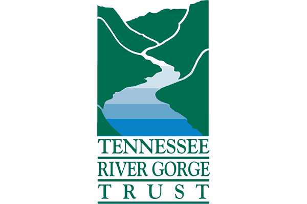 Tennessee River Gorge Trust Logo Vector PNG