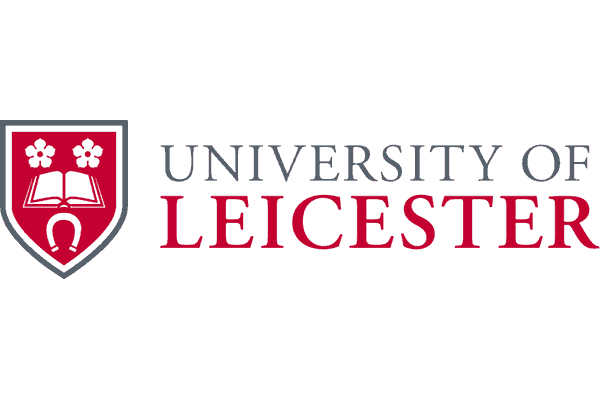 University of Leicester Logo Vector PNG