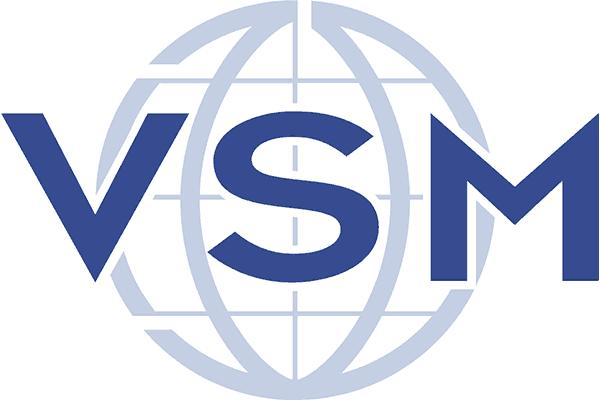 Verband für Schiffbau und Meerestechnik e. V. (VSM) Logo Vector PNG