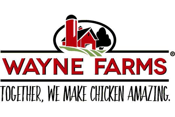 Wayne Farms Logo Vector PNG