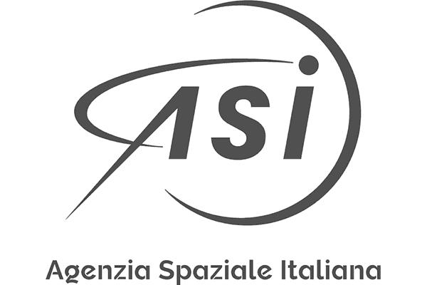 Agenzia Spaziale Italiana (ASI) Logo Vector PNG