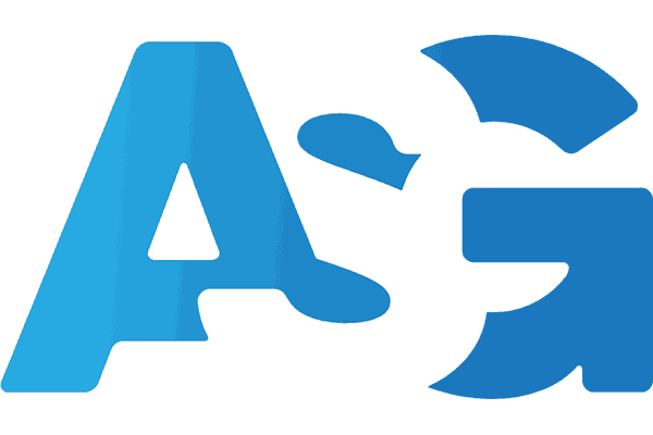 Assistance Services Group (ASG) Logo Vector PNG