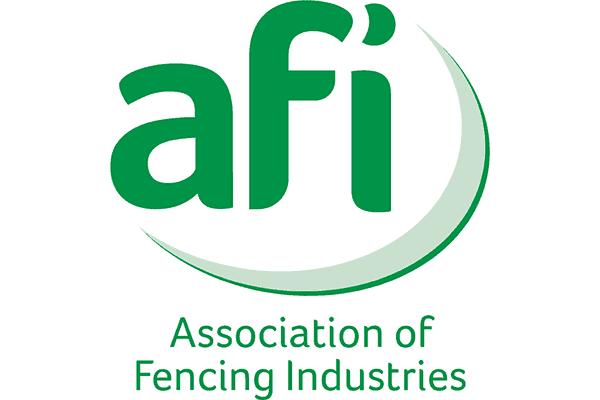 Association of Fencing Industries (AFI) Logo Vector PNG