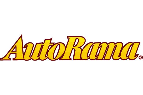 Autorama Logo Vector PNG