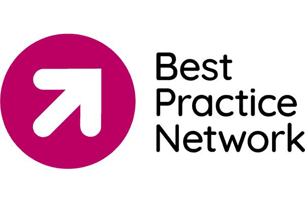 Best Practice Network Logo Vector PNG