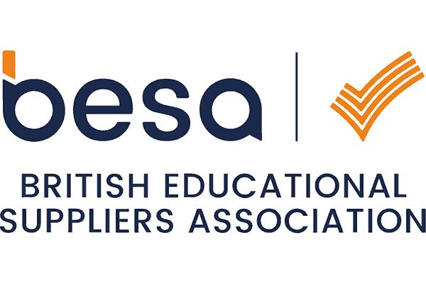 British Educational Suppliers Association (BESA) Logo Vector PNG