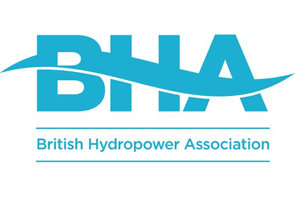 British Hydropower Association (BHA) Logo Vector PNG