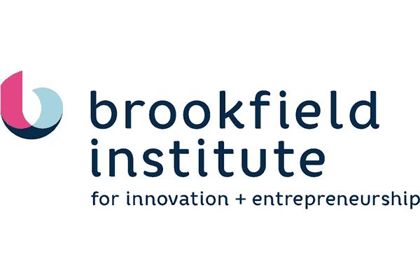 Brookfield Institute for Innovation + Entrepreneurship Logo Vector PNG
