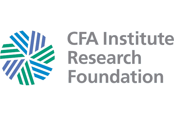 CFA Institute Research Foundation Logo Vector PNG