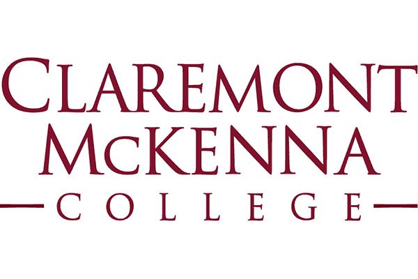 Claremont McKenna College Logo Vector PNG