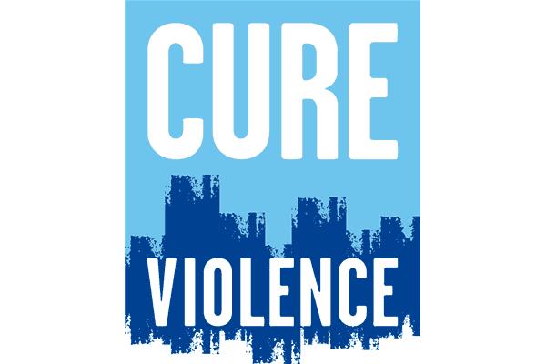 Cure Violence Global (CVG) Logo Vector PNG