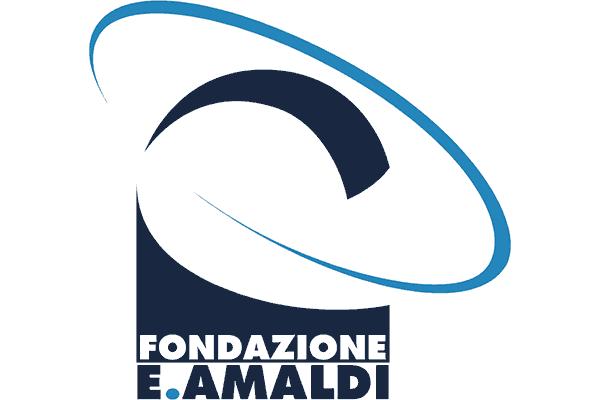 Fondazione E. Amaldi (FEA) Logo Vector PNG