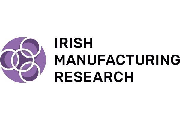 Irish Manufacturing Research (IMR) Logo Vector PNG